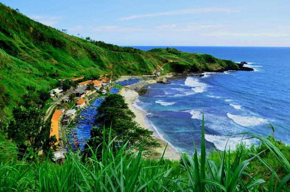 7 Pantai Eksotis di Cilacap yang Wajib Kamu Kunjungi 5