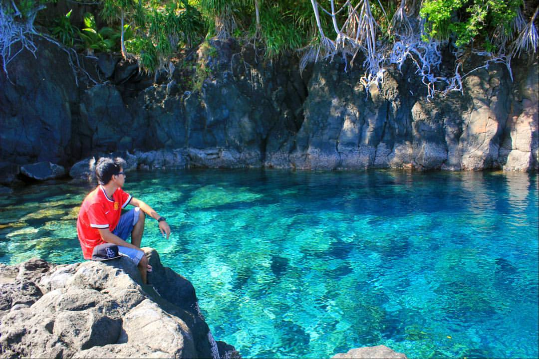 7 Pantai Cantik di Sulawesi Utara yang Mempesona 5