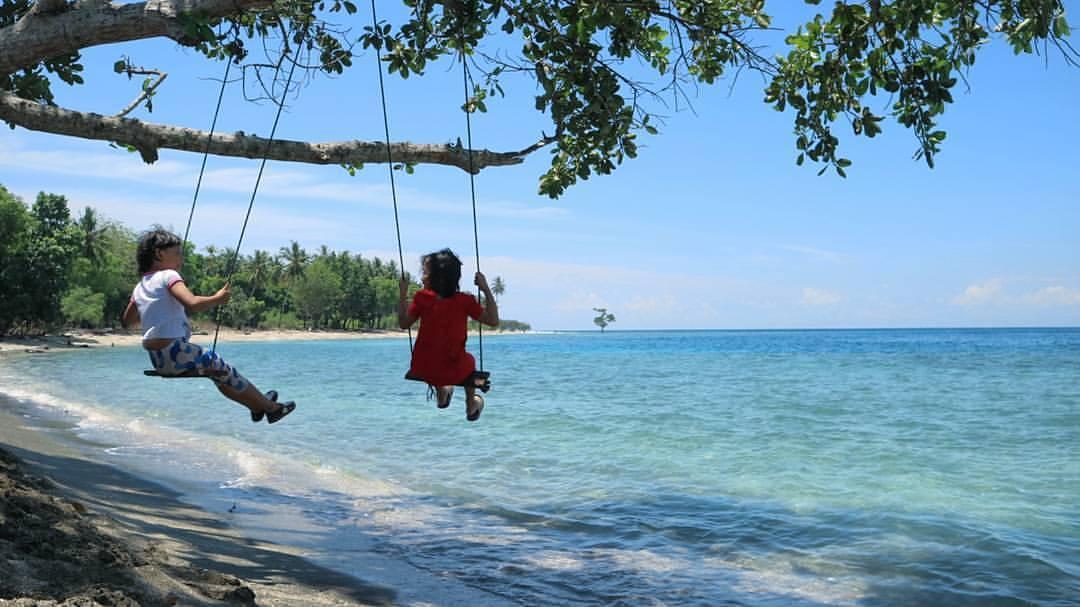 10 Destinasi Wisata Terbaik di Mamuju yang Patut Kamu Kunjungi 8