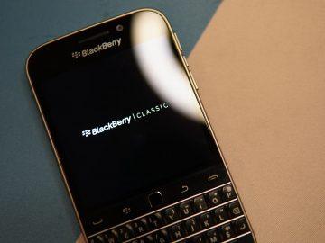 Beberapa Teknologi Inovatif yang Dipopulerkan oleh Blackberry 6