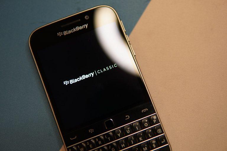 Beberapa Teknologi Inovatif yang Dipopulerkan oleh Blackberry 1
