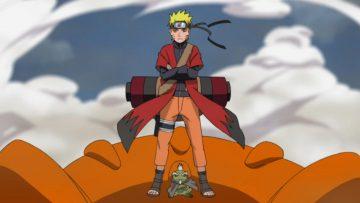 10 Pengguna Mode Sage Terkuat di Anime Naruto 30