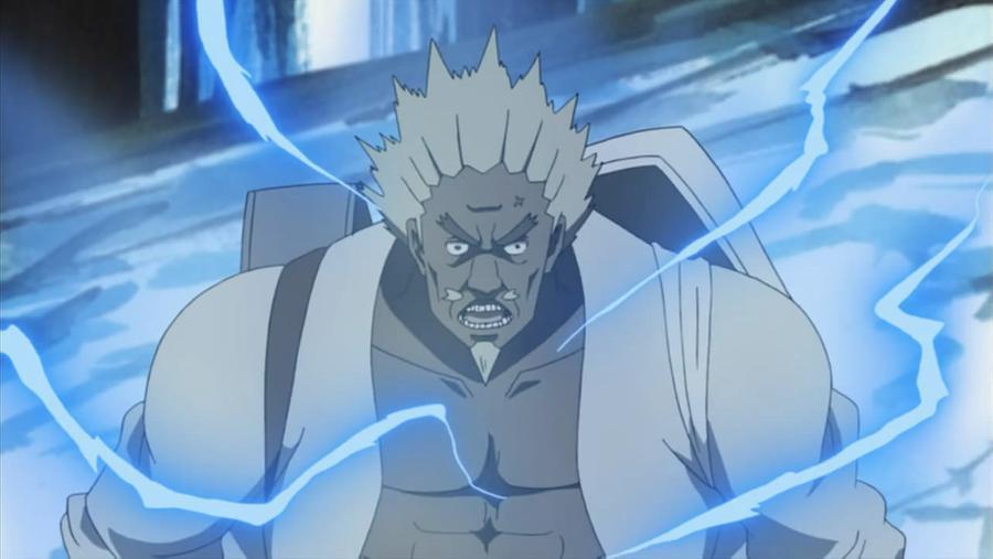 9 Shinobi Non Konoha Terkuat di Anime Naruto 4