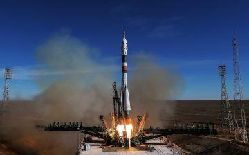 Soyuz, Cara Uni Soviet Memperkenalkan Ruang Angkasa kepada Umat Manusia 2
