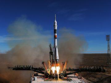 Soyuz, Cara Uni Soviet Memperkenalkan Ruang Angkasa kepada Umat Manusia 16