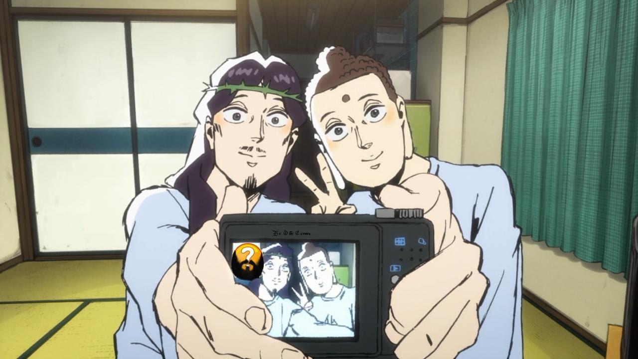 5 Judul Anime Paling Aneh yang Pernah Dibuat 3