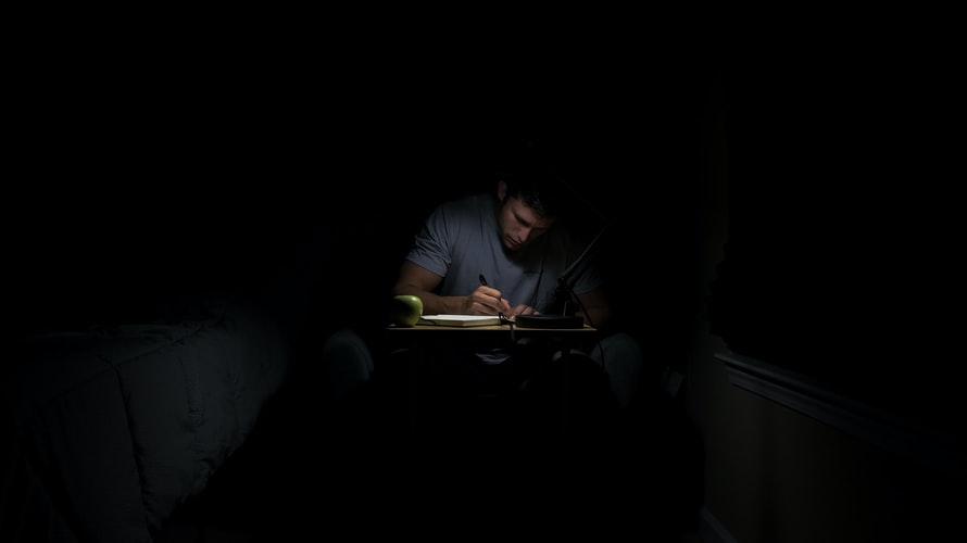 Menulis Adalah Sarana Pembebasan Terbaik 3