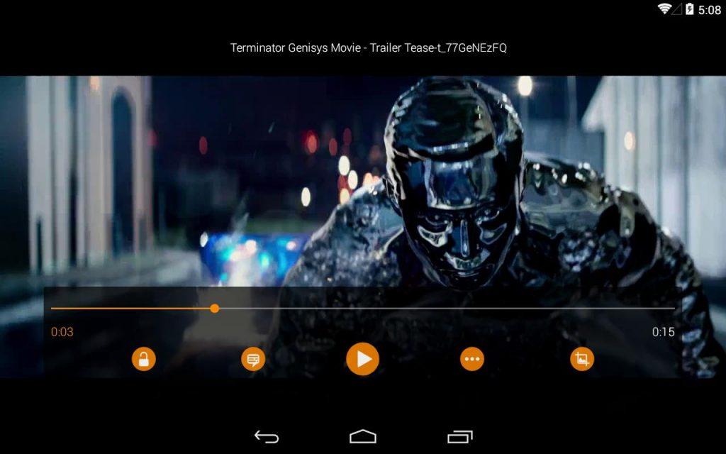 3 Aplikasi Pemutar Video Terbaik di Android 3