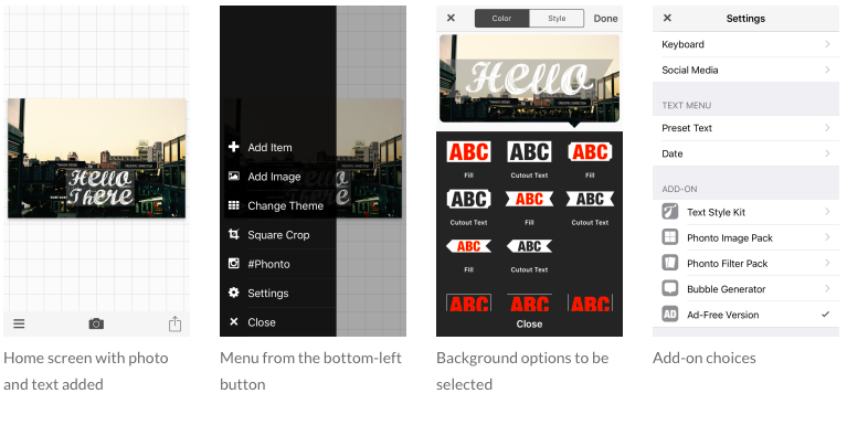 7 Aplikasi Pengubah Font Terbaik untuk Android 6