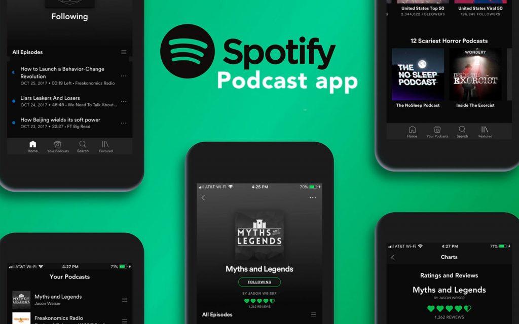 5 Fakta Perkembangan Podcast di Indonesia 7