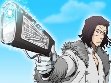 5 Karakter Pengguna Pistol Terbaik dalam Anime 15