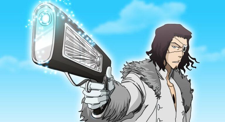 5 Karakter Pengguna Pistol Terbaik dalam Anime 1