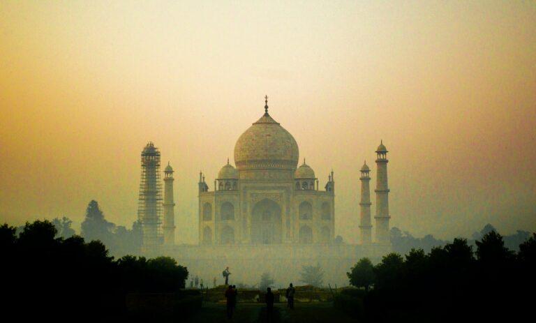 Mengenal India Lebih Dekat (Bagian Pertama) 1