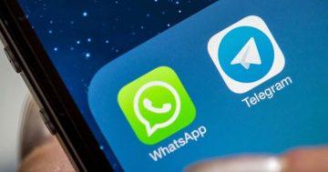 5 Fitur Unggulan Telegram yang Tidak Dimiliki WhatsApp 2