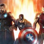 5 Karakter yang Paling Sering Muncul di Film Marvel 123