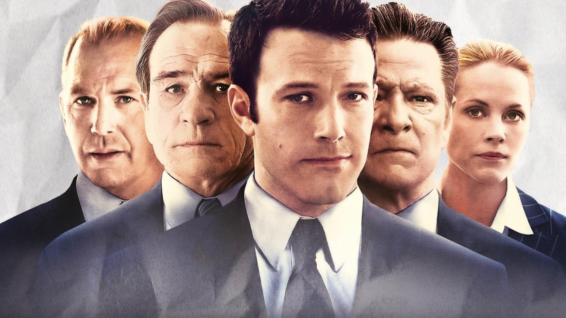 5 Film Tentang Karir yang Wajib Ditonton 6