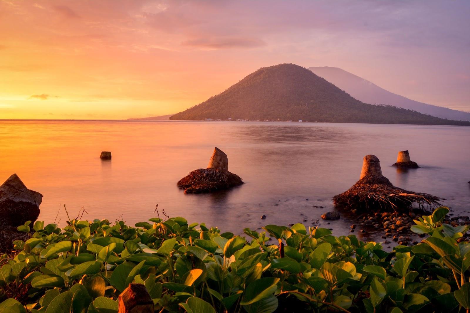 8 Destinasi Wisata Terbaik di Tidore, Cocok Buat Liburan! 3