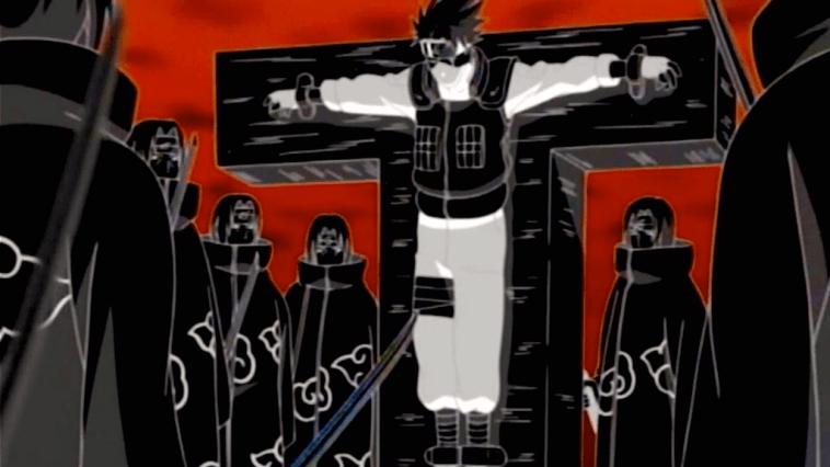 9 Teknik Genjutsu Paling Kuat di Anime Naruto 9