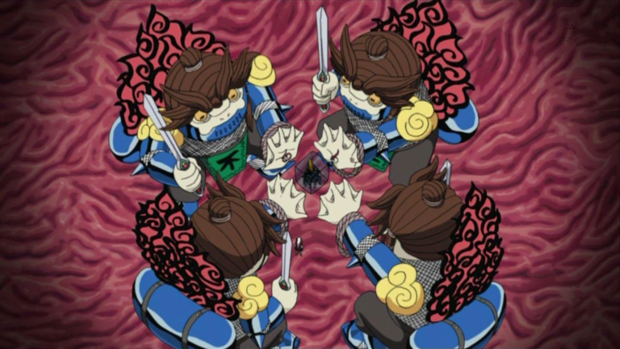 9 Teknik Genjutsu Paling Kuat di Anime Naruto 6