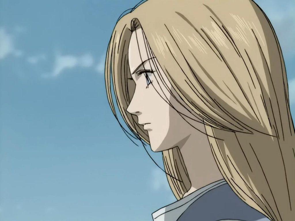 5 Karakter Anime Cewek yang Gak Tertarik Cinta 7