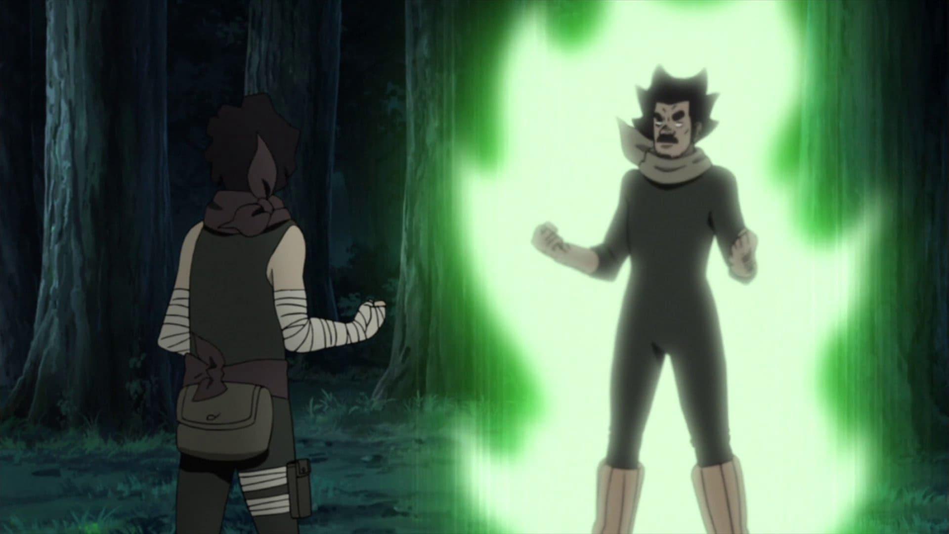 9 Shinobi Pengguna Taijutsu Terkuat di Anime Naruto 10