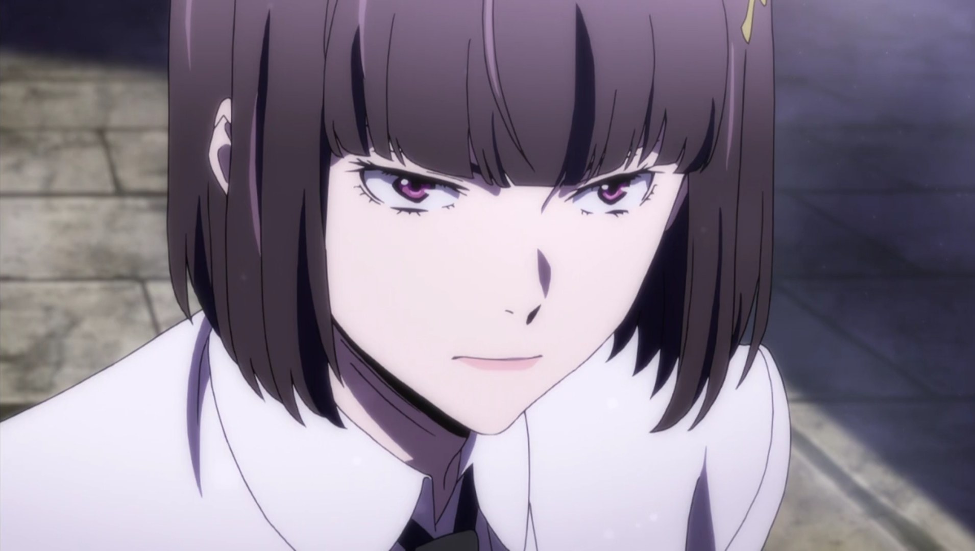 5 Karakter Anime Cewek yang Gak Tertarik Cinta 3
