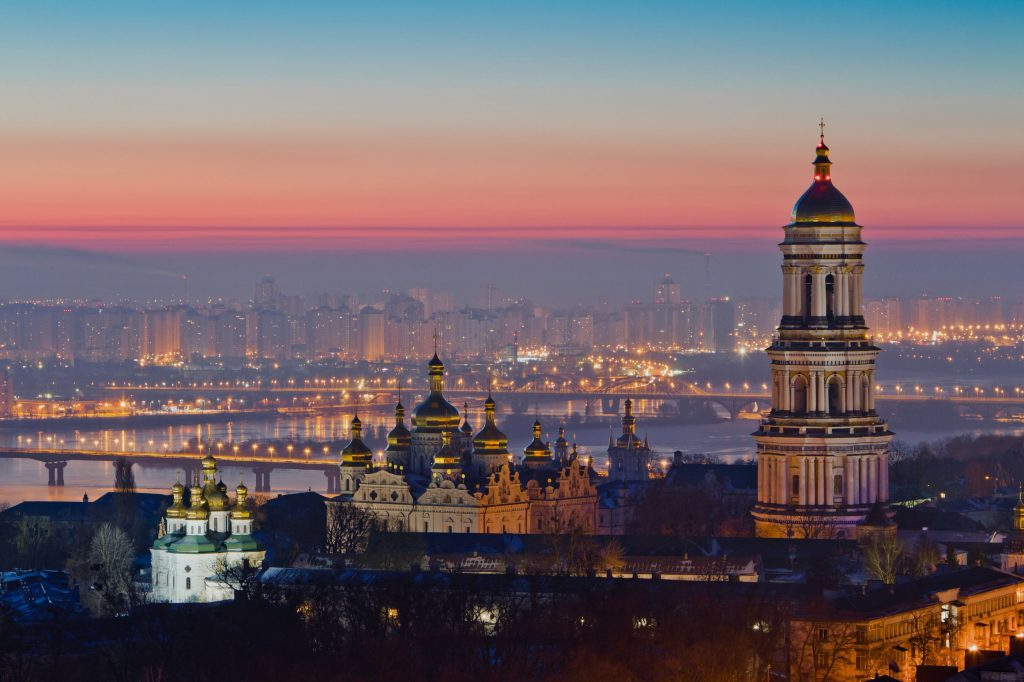 15 Negara Pecahan Uni Soviet 17