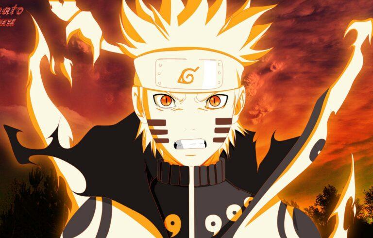 5 Hal yang Bisa Dipelajari dari Sosok Uzumaki Naruto 1