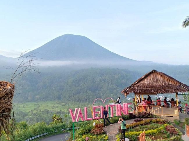 8 Destinasi Wisata Menarik di Tomohon, Sulawesi Utara 9