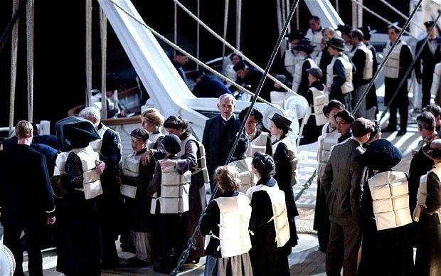 5 Fakta Menarik Film Titanic Yang Harus Kamu Ketahui 6