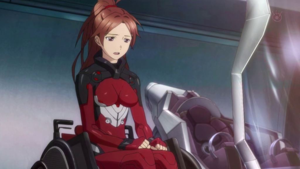 5 Karakter Anime Terkeren yang Menyandang Disabilitas 7
