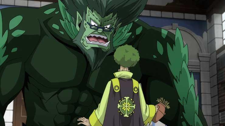 8 Penyihir Suci Terkuat di Anime Fairy Tail 7
