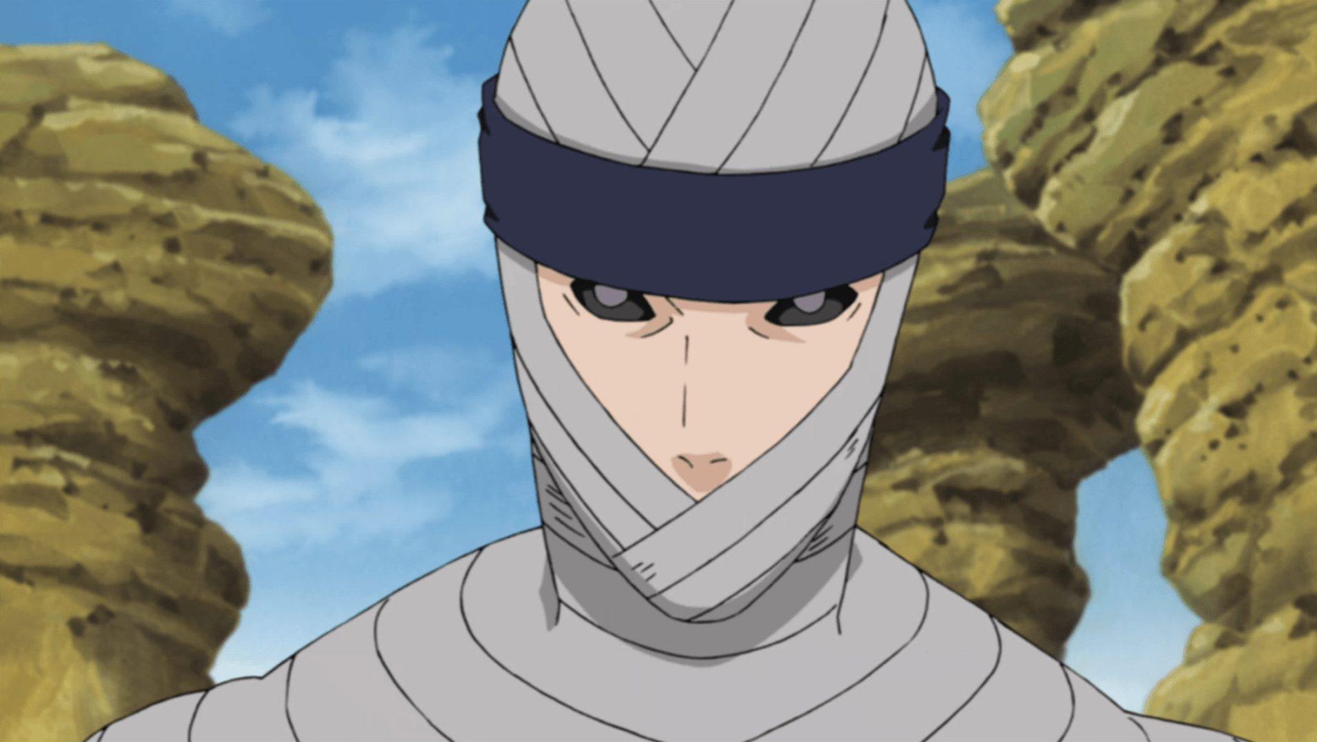 10 Shinobi Edo Tensei Terkuat di Anime Naruto 5