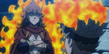 5 Karakter Terkuat dalam Anime Black Clover 24