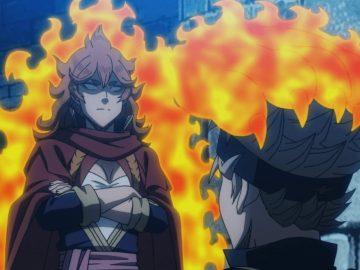 5 Karakter Terkuat dalam Anime Black Clover 16