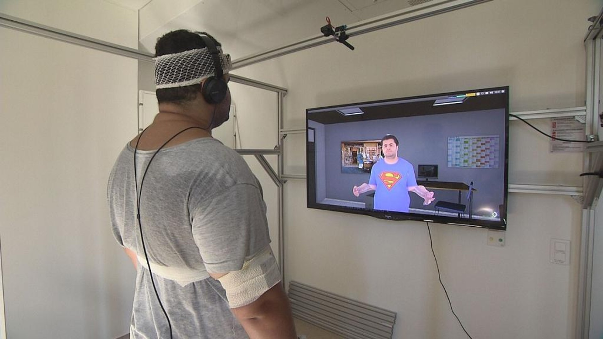 5 Pemanfaatan Virtual Reality Paling Kreatif di Dunia 6