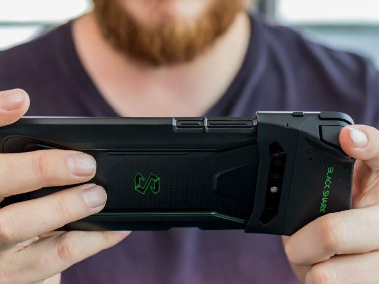 5 Smartphone Gaming Dengan Performa Mengagumkan 1