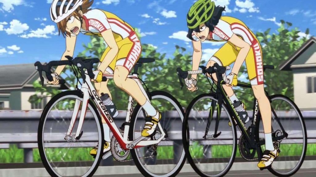 6 Anime Sport Terbaik yang Pernah Ada 5