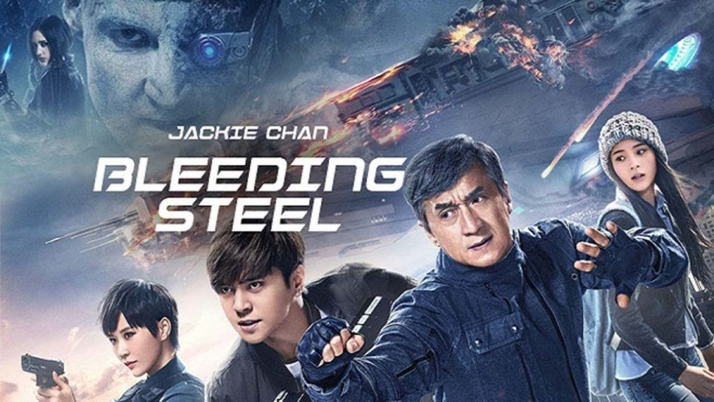 5 Film Jackie Chan Terbaik yang Wajib Kamu Tonton 4