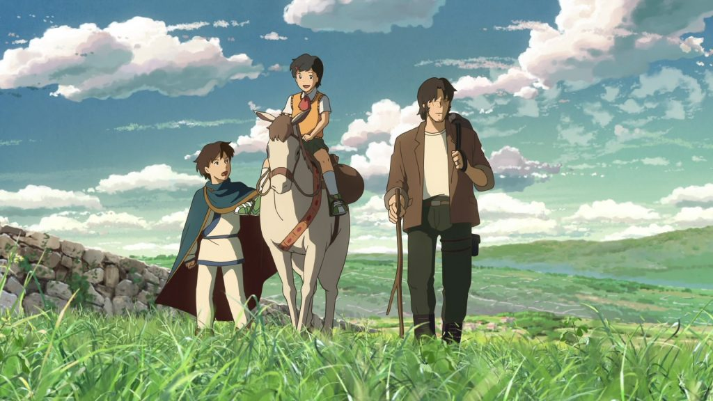 5 Daftar Anime Karya Makoto Shinkai Yang Wajib Ditonton 7