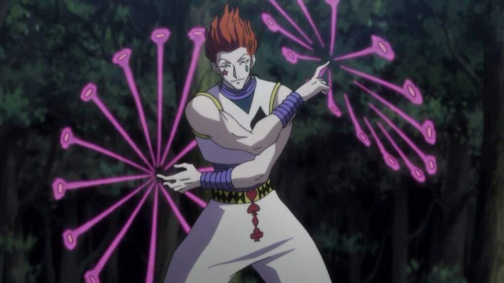 5 Kemampuan Nen Paling Overpowered dalam Anime Hunter x Hunter 6