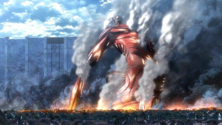 9 Jenis Titan Dalam Anime Attack On Titan 1