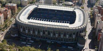 5 Stadion Termegah Di Dunia 29