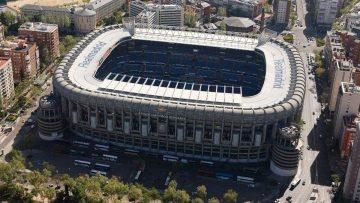 5 Stadion Termegah Di Dunia 15