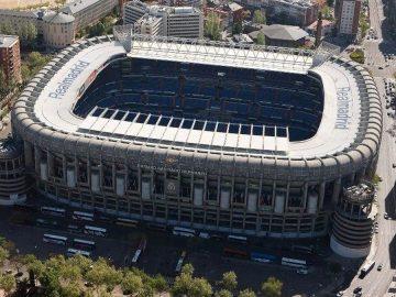 5 Stadion Termegah Di Dunia 16