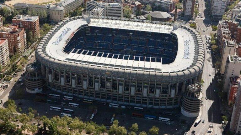 5 Stadion Termegah Di Dunia 1