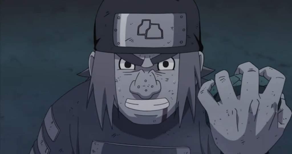 10 Karakter Terkuat Dalam Perang Dunia Ninja Kedua 10
