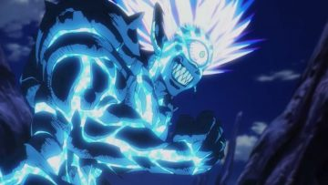 5 Karakter Jahat (Villain) Terkuat Di One Punch Man 22
