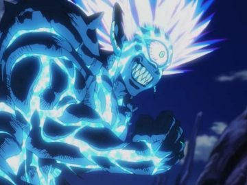 5 Karakter Jahat (Villain) Terkuat Di One Punch Man 29