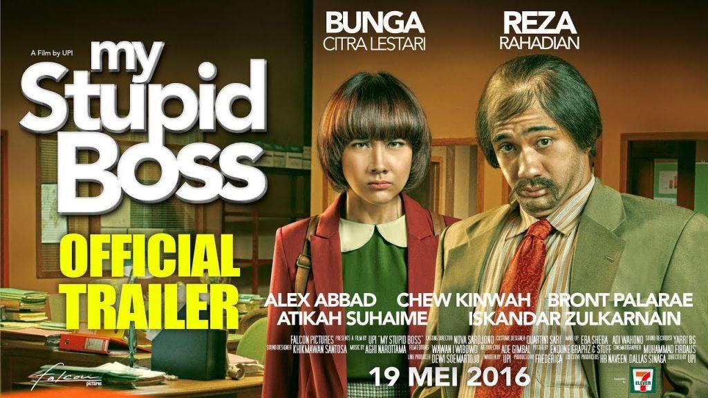 5 Rekomendasi Film Komedi Indonesia Terbaik Yang Bikin Ngakak 4